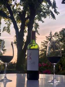 chateau blanzac vins aperitif fin de soiree