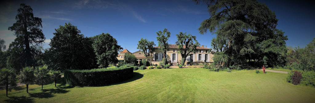 propriete chateau blanzac chartreuse bordeaux