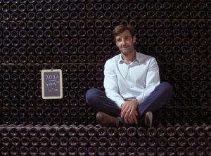 Romain Depons chateau Blanzac vin castillon bordeaux